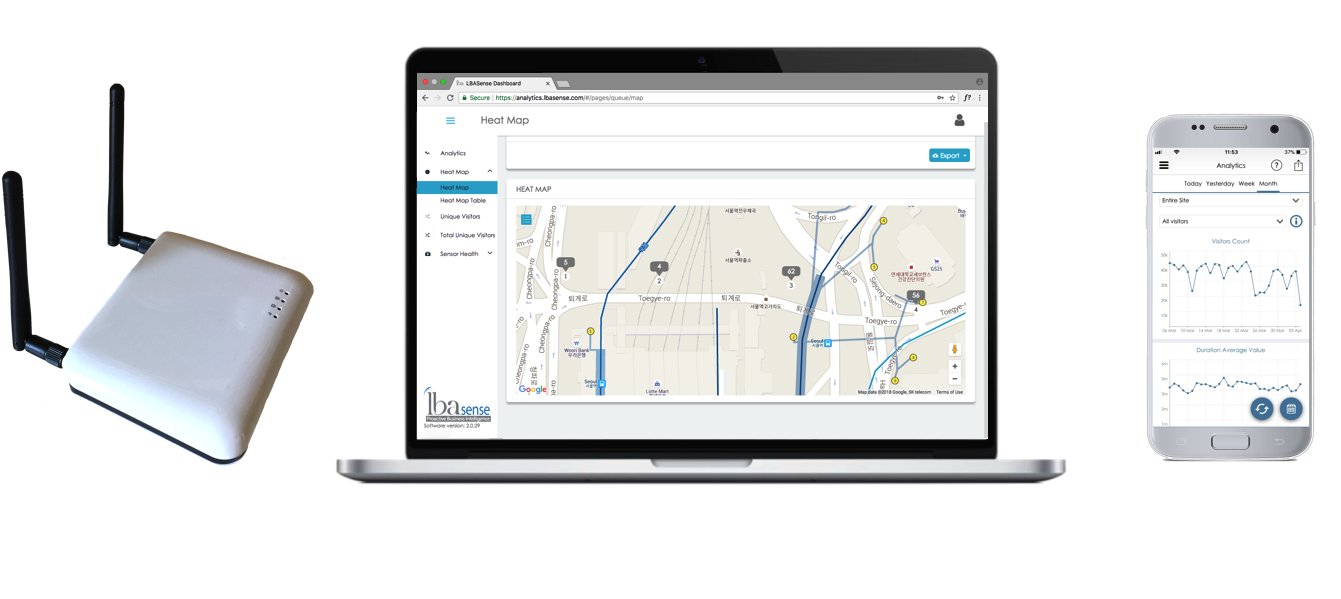 WiFi-Sensor-LBASense-Web-Dashboard-and-Mobile-App